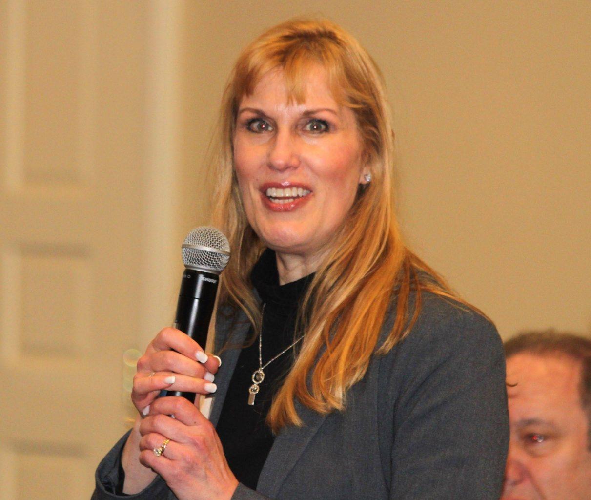 Lisa Radov